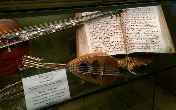 venice arts and music