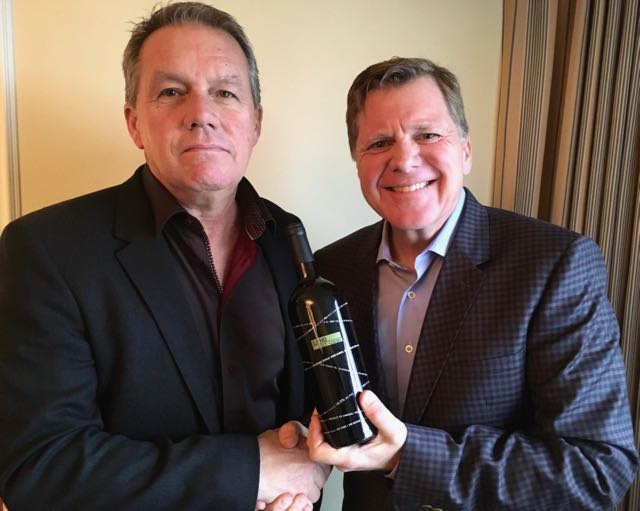 Why Laughing Stock Vineyards Sold to Vinterra Wines Canada