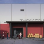 David Enns and Partners Announce Naramata Wine Vault