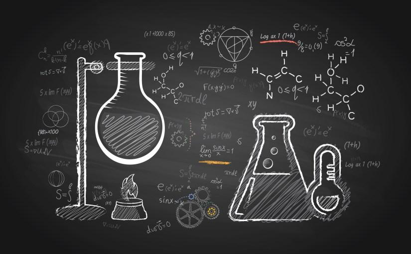 DePaul Diaries: Life as a Chemistry Intern