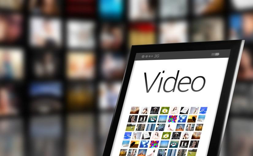 DePaul Diaries: Life as a Multimedia Intern