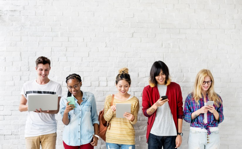 Key Characteristics, Skills a Social Media Professional Needs