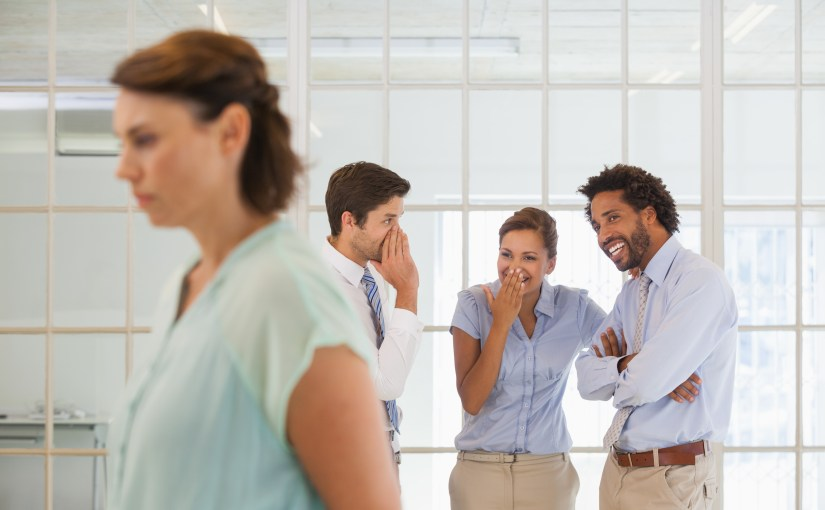 5 Mistakes You Might Be Making at Work