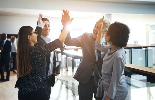 What Are Career Communities At Depaul Depaul University Career Center Blog