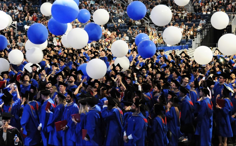 DePaul to Survey Alumni on the Impact of Degree