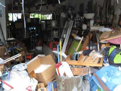 GSD Junk Hauling - Real Estate Clean-Out