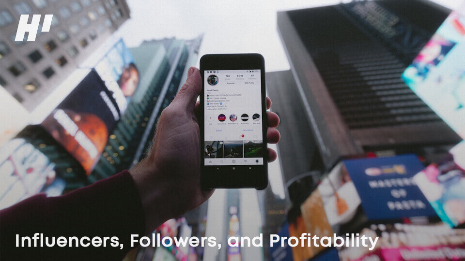 Influencers-Followers-and-Profitability