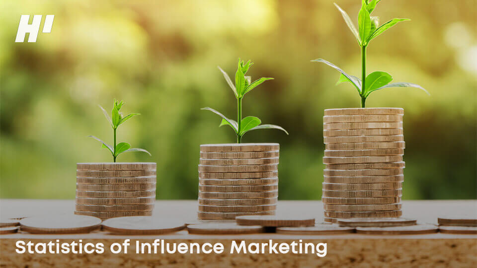 Statistics-of-Influence-Marketing