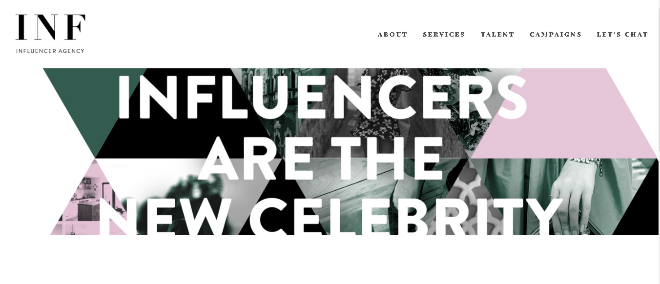 INF Influencer Agency