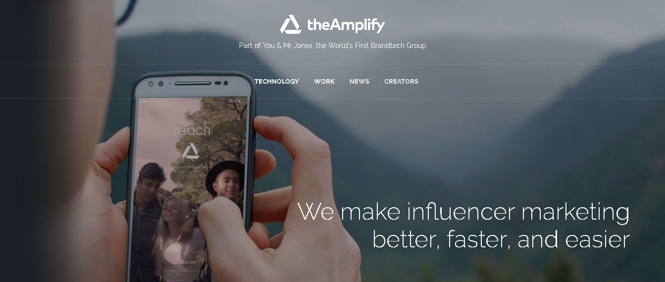 theAmplify
