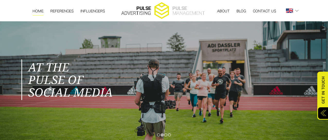 Pulse Advertising