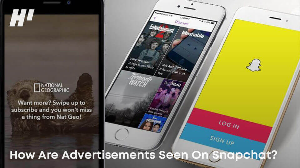 How-Are-Advertisements-Seen-On-Snapchat