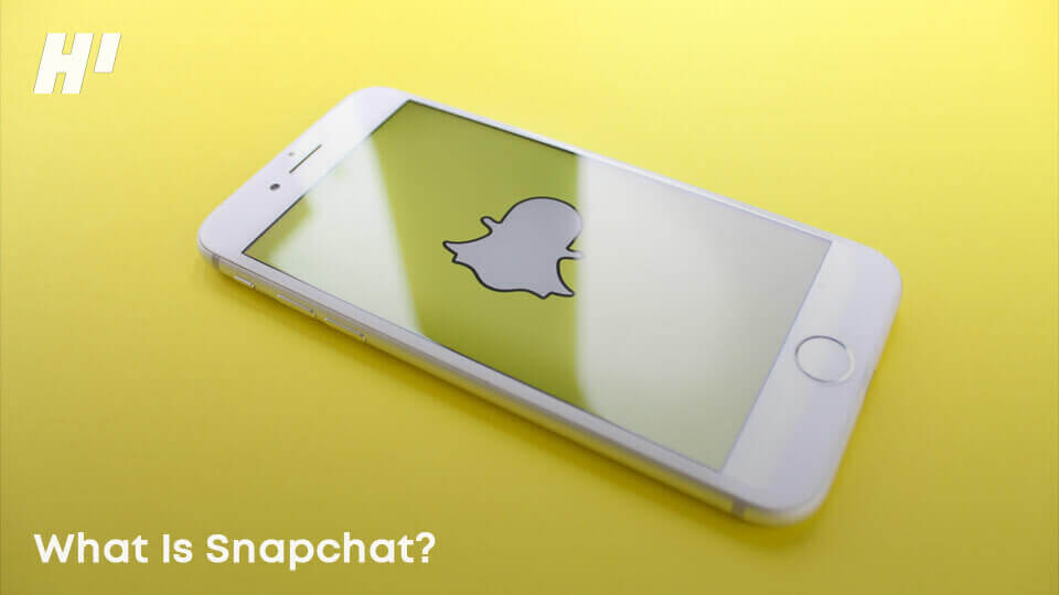 What-Is-Snapchat-iphone-white