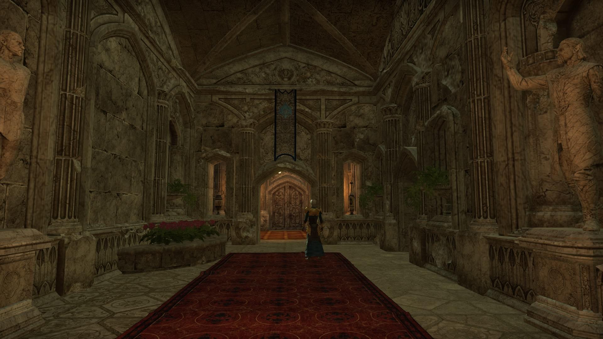Inside the College of Psijics