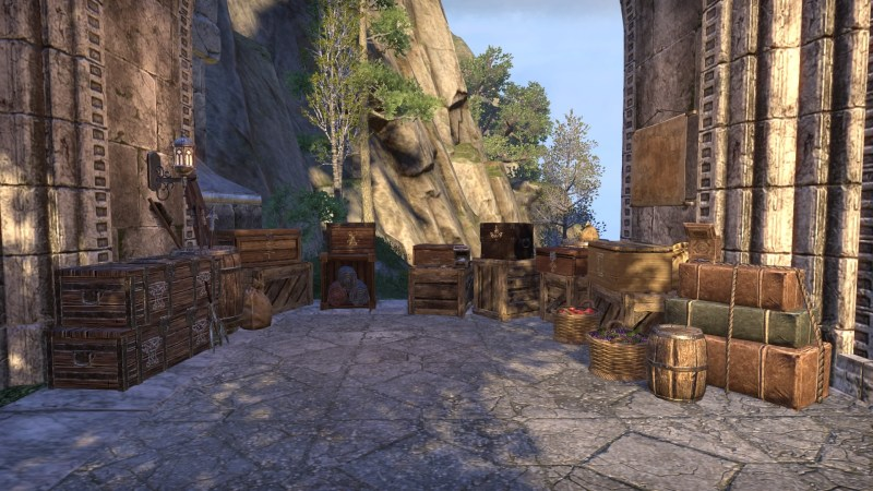 Crafting writ drop off location