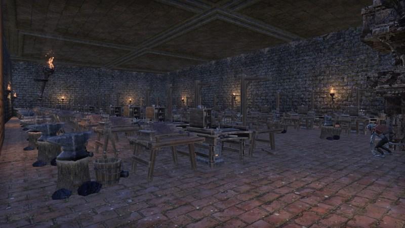 Moongrave Fane - Floor 2