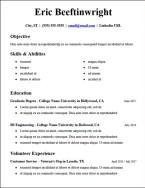 college_education_skills_based_resume_template