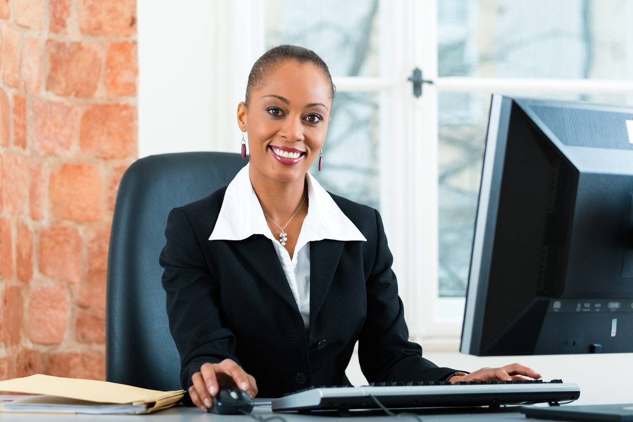 Advancing Your Career As An Administrative Assistant