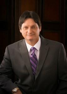 Mark J. Haluska