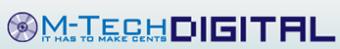 M Tech Digital logo