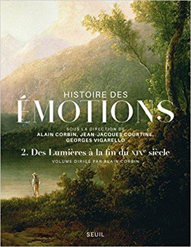 Histoire des Émotions II.