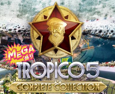 「トロピコ5」が新価格&追加コンテンツ入りで発売!異色の独裁シミュレーションゲーム