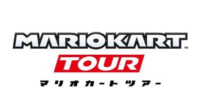 スマホ版マリオカートがやってくる。「マリオカートツアー」のタイトルで2019年3月までにリリース予定!