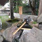 信州 諏訪・松本・長野巡り パート1