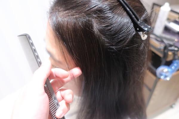無かったクセ・アホ毛が増えた?知っておきたい髪のエイジング対策