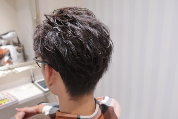 上大岡の美容室【Re:berta】の谷本Hiro