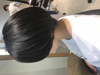 【湘南 鎌倉 ショートヘア】クセが強い!量が多い!そんな方でもOKなショートヘア