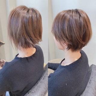 【鎌倉 美容室】僕がくせ毛のショートにこだわる理由