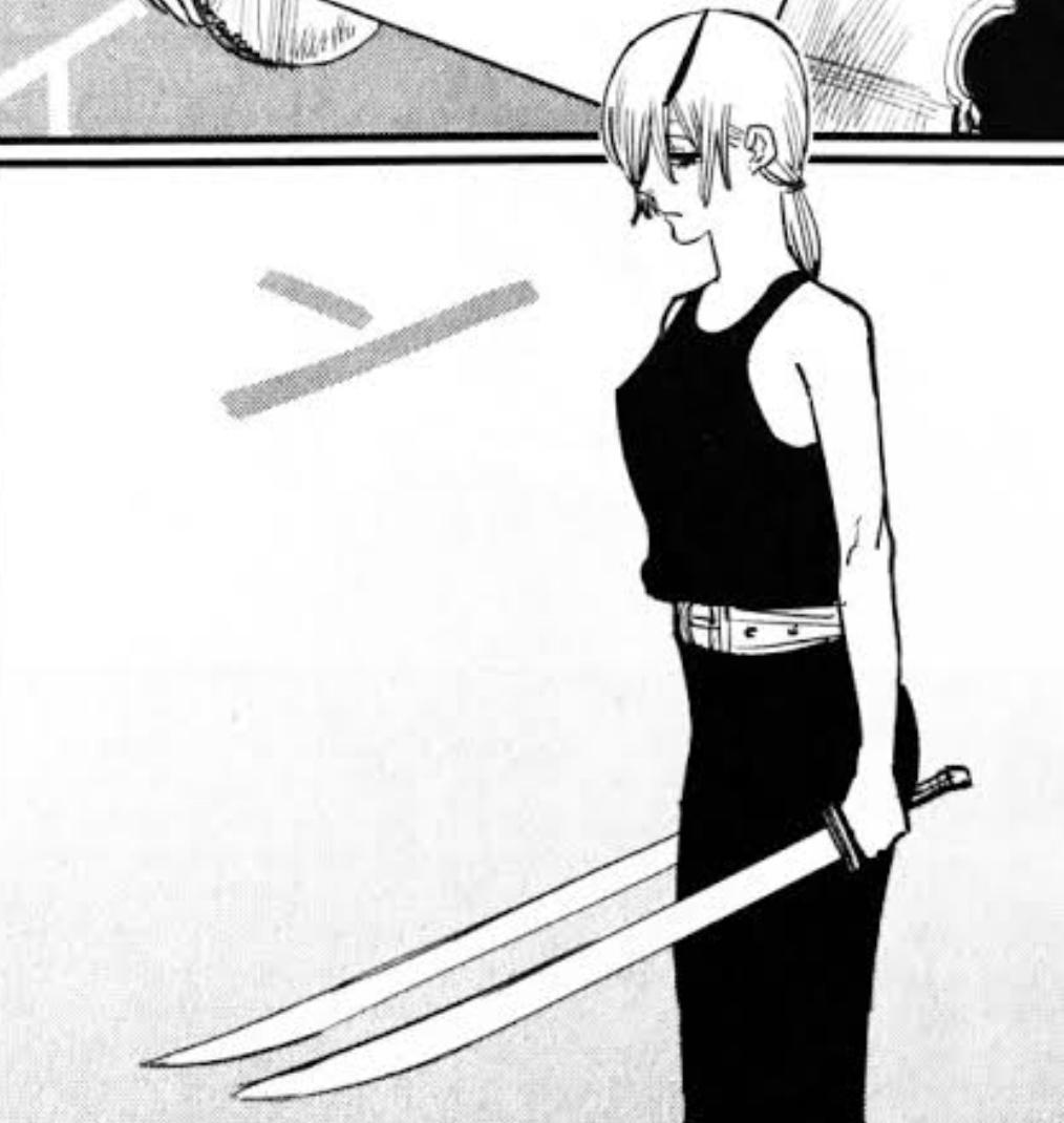 【チェンソーマン】クァンシは悪魔?連れている魔人についても解説!