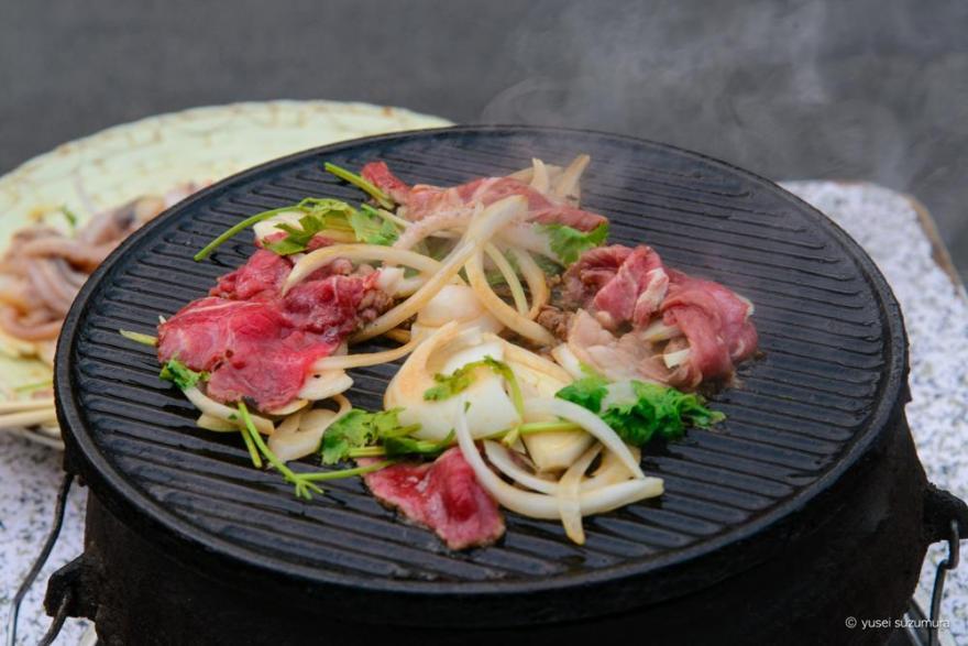 北京 焼き肉