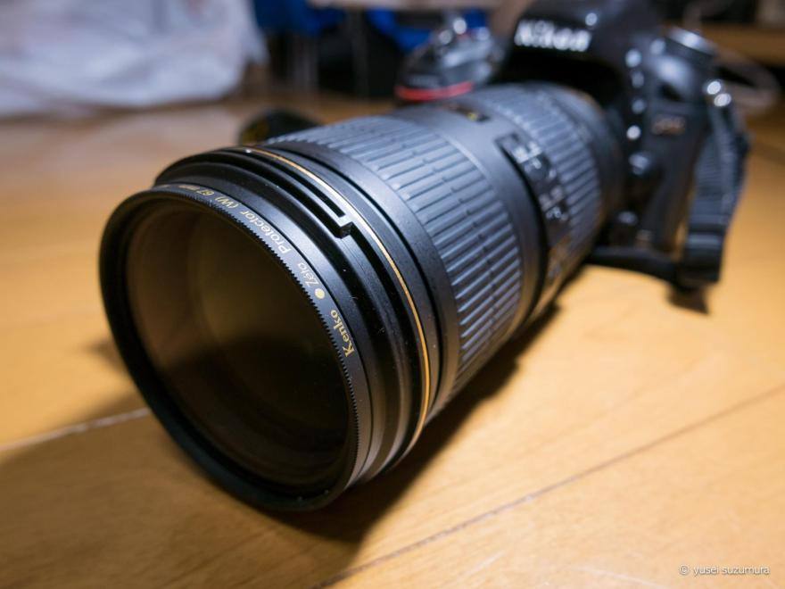 D610 nikkor 70-200mm f4