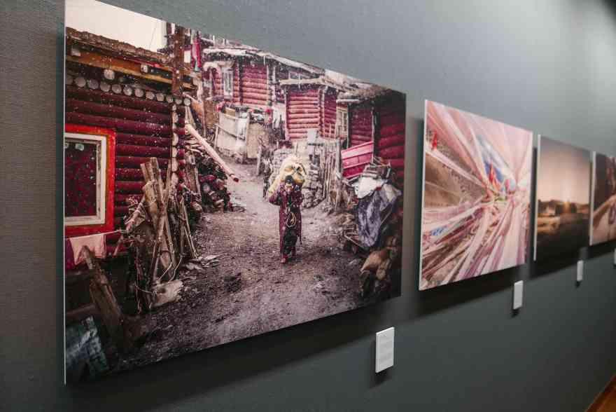 浅井寛司 写真 チベット