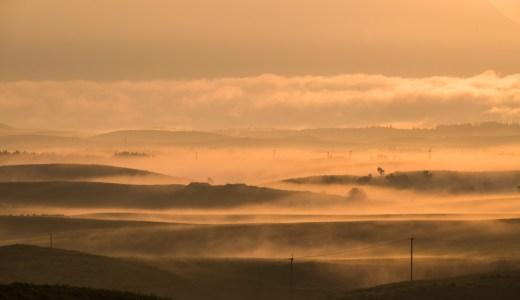 まるでラピュタの世界。阿蘇の大観峰で星空と雲海を撮影してきた!