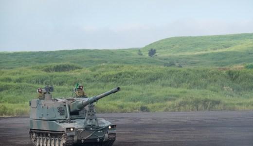 圧倒的な迫力!富士総合火力演習に行ってきたので反省点のまとめ!