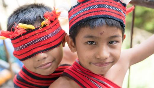 フィリピンのバナウェで開催されているイフガオ族のお祭り、インバヤフェスティバルに行ってきた!