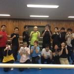 ブラインドボクシング!!