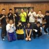 ビックリ仰天!!見えない人のボクシング!!