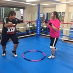 ボクシングは危険なスポーツではありません!!