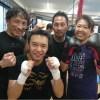 ボクシングの無限の可能性!!