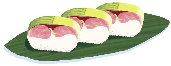 PHP研究所「京都幸せ食堂」著・柏井壽さんに装画を描きました。
