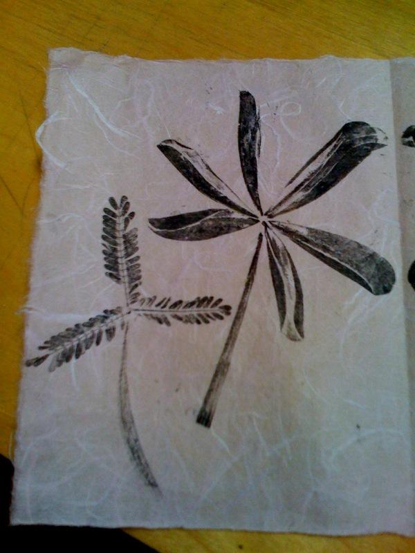Nature Workshop - Yona