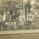 明治時代自転車ツーリング1
