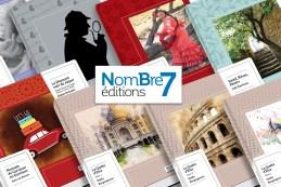 Nombre7 Editions
