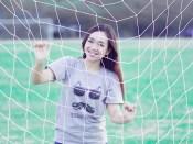 ワールドカップ出場サッカー選手 美人 嫁・妻・奥さん・彼女