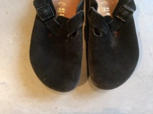 birkenstock-boston front-view