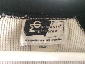 workaday zip-hoody tag